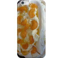 Mandarin Pavlova iphone cover iPhone Case/Skin