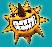 Soul Eater Sun  by RamsesXll