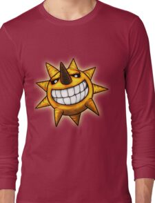 Soul Eater Sun  Long Sleeve T-Shirt