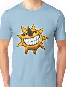 Soul Eater Sun  Unisex T-Shirt