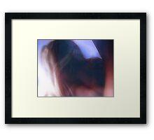 Last Night July12  2009 104 Framed Print