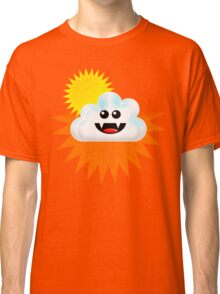 SUN CLOUD Classic T-Shirt