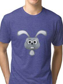 Rabbiteer Tri-blend T-Shirt