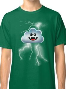 THUNDER CLOUD Classic T-Shirt