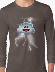 THUNDER CLOUD Long Sleeve T-Shirt
