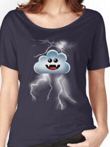 THUNDER CLOUD Women's Relaxed Fit T-Shirt
