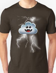 THUNDER CLOUD Unisex T-Shirt