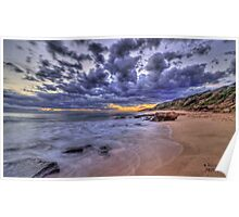 Point Lonsdale HDR Poster