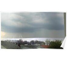 Superstorm's 011 Poster
