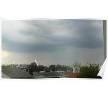 Superstorm's 012 Poster