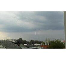 Superstorm's 014 Photographic Print