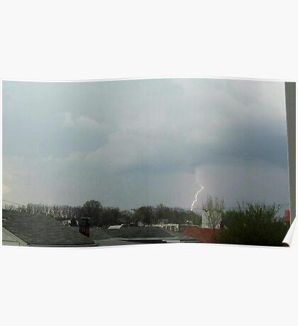 Superstorm's 015 Poster