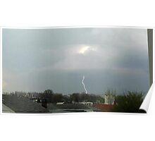 Superstorm's 016 Poster