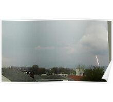 Superstorm's 017 Poster