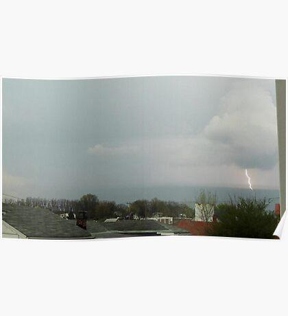 Superstorm's 018 Poster