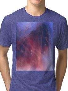 Last Night July12  2009 106 Tri-blend T-Shirt