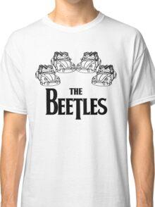 the beetles t-shirt Classic T-Shirt