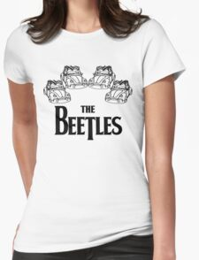 the beetles t-shirt T-Shirt