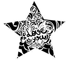 You are my star by Irmak Akçadoğan
