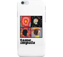 TAME IMPALA. iPhone Case/Skin