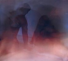Last Night number 11 by eroticart