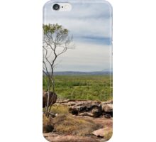 Outback Horizons iPhone Case/Skin
