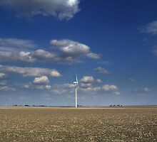 Windy City by Ogre