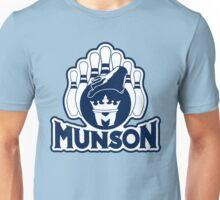 Munson Unisex T-Shirt