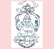 The One With Ganesha Kids Tee