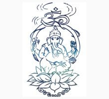 The One With Ganesha Kids Clothes