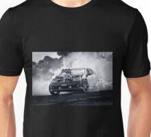 TZNYA UBC Burnout Unisex T-Shirt