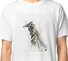 Drift Contemporary Dance Two Classic T-Shirt