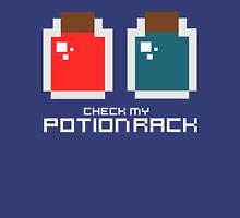 Check My Potion Rack T-Shirt