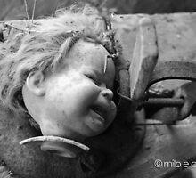 Doll by Milo e Cosimo Fanfoto