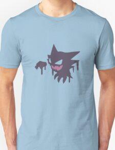 Pokemon - Haunter Paint Tee T-Shirt