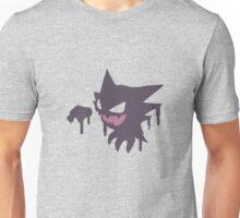 Pokemon - Haunter Paint Tee Unisex T-Shirt