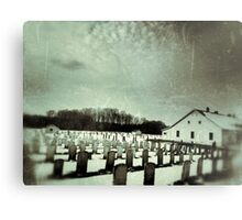 We Are the Dead Metal Print