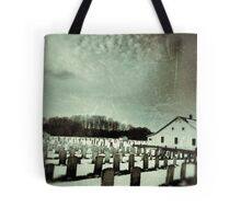 We Are the Dead Tote Bag
