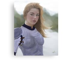 Eileen Morgenbringer Canvas Print