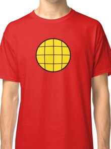 capitan planet tribute Classic T-Shirt