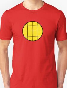 capitan planet tribute T-Shirt