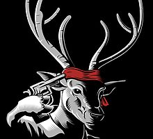 The Deer Hunter by Fanboy30