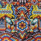 Huichol Artcraft by PtoVallartaMex