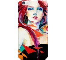 The Last Dance iPhone Case/Skin