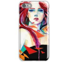 The Last Dance iPhone Case/Skin
