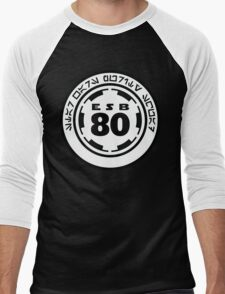 Star Wars Purity Squad - Empire Strikes Back Men's Baseball ¾ T-Shirt