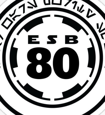 Star Wars Purity Squad - Empire Strikes Back Sticker