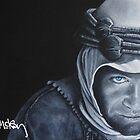 Lawrence of Arabia by barrymckay