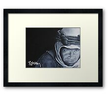 Lawrence of Arabia Framed Print