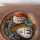 Huichol Art by PtoVallartaMex